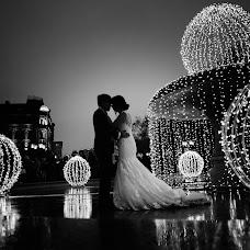 Hochzeitsfotograf Alexander Ziegler (spreeliebe). Foto vom 07.01.2019