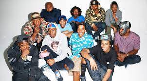 "Tyler the Creator says Odd Future is ""no more"" 