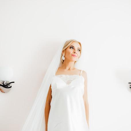 Свадебный фотограф Арсен Кизим (arsenif). Фотография от 19.02.2018