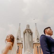 Wedding photographer John Ho photography (johnhophotograp). Photo of 14.03.2018