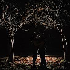 Wedding photographer Angel Muñoz (angelmunozmx). Photo of 13.02.2018