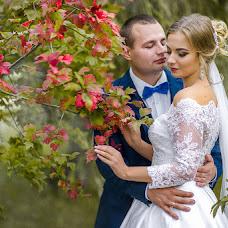 Wedding photographer Igor Shushkevich (Vfoto). Photo of 14.04.2018
