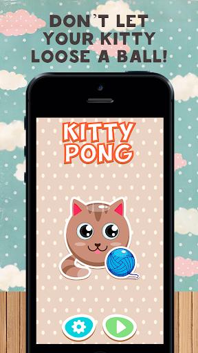 Kitty Pong
