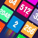 Merge Master-Number Merge Game icon