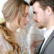 Wedding photographer Evgeniy Komissarov (komissarov). Photo of 29.03.2018