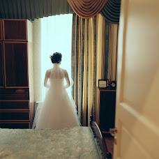 婚礼摄影师Sergey Kurzanov(kurzanov)。27.04.2015的照片