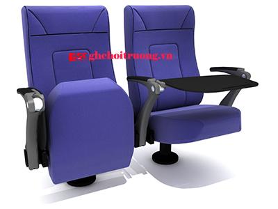 Sang trọng, hiện đại ghế hội trường Wrimactic-Riviera-T600