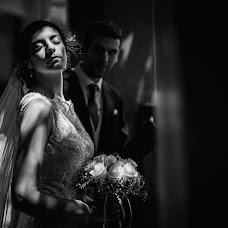 Wedding photographer Eliseo Regidor (EliseoRegidor). Photo of 27.11.2016