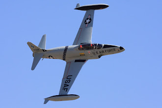 Photo: T-33A