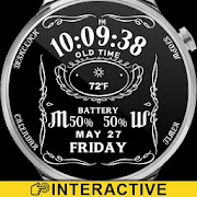 Jack Watch Face  Icon