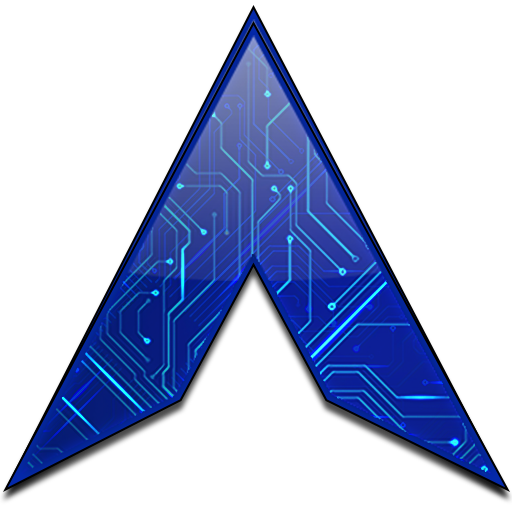 ARC Launcher® 2019: 3D Launcher & Theme   App Lock Icon