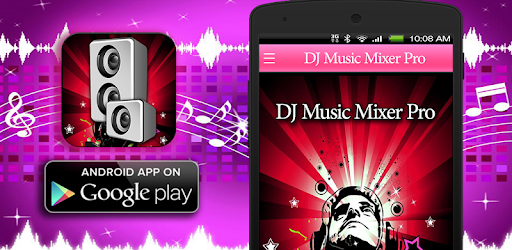 DJ Music Mixer Pro for PC