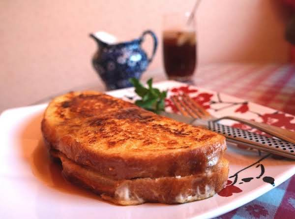 The Best Stuffed French Toast Recipe