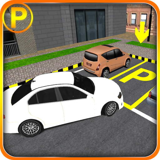 模擬App|Super Dr. Parking 3D LOGO-3C達人阿輝的APP