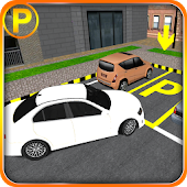 Super Dr. Parking 3D