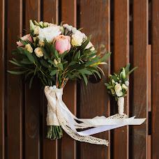 Wedding photographer Elena Artamonova (Ersaniel). Photo of 16.11.2015