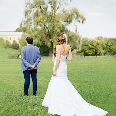 Wedding photographer Viktoriya Foksakova (foxakova). Photo of 12.10.2017