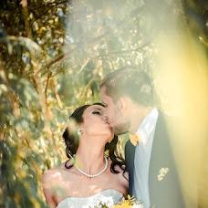 Wedding photographer Andrey Fedorov (Theodoroff). Photo of 05.10.2015