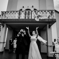 Wedding photographer Adrian Siwulec (siwulec). Photo of 18.07.2017