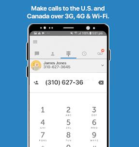 magicApp Calling & Messaging 2