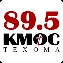 KMOC - Texoma icon