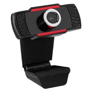 Camera video WEB cu microfon, USB, Full HD 1080P