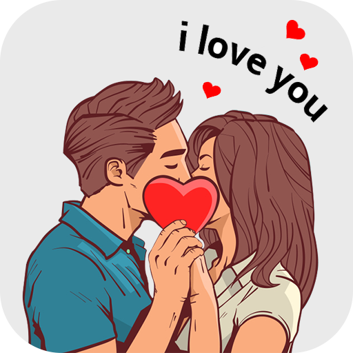 WAStickerApps: Romantic Love Stickers for whatsapp – Appar