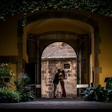 Svatební fotograf Andreu Doz (andreudozphotog). Fotografie z 18.05.2017