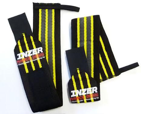 INZER Gripper wristwraps