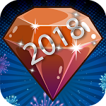 Jewel Quest : Jewel Games Icon