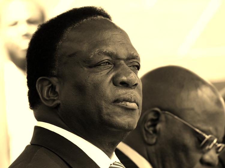 zimbabwe will have a difficult christmas mnangagwa says