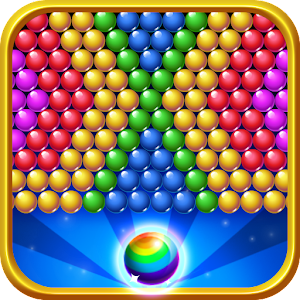 Bubble Shooter Fever for PC and MAC
