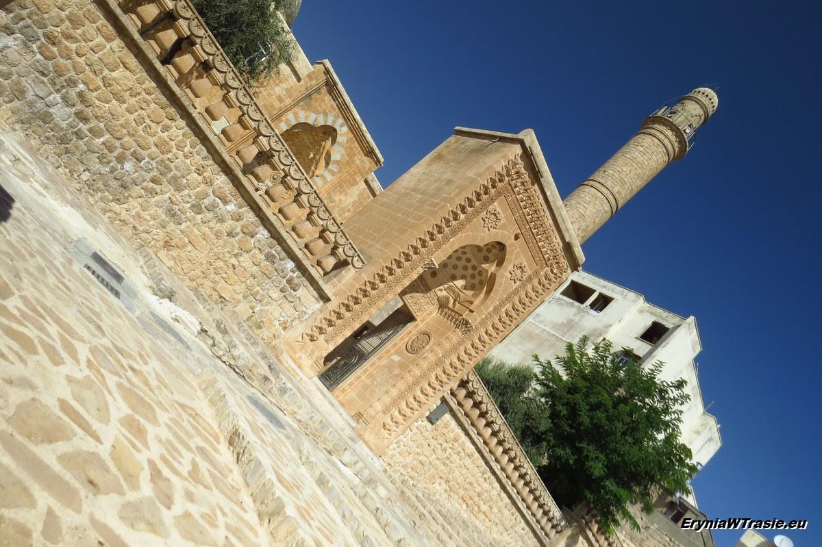 patrz: Mardin – piękno zaklęte wkamieniu