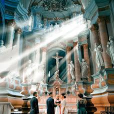 Wedding photographer Anatoliy Samoylenko (fotolangas). Photo of 14.01.2019