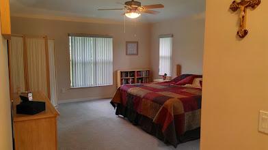 Photo: Owner's Suite