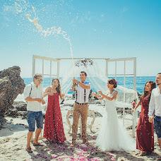 Wedding photographer Aleksandra Navetnaya (anavetnaya). Photo of 30.01.2016
