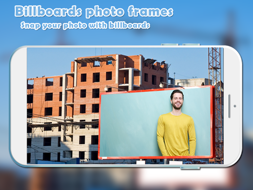 Billboards Photo Frames