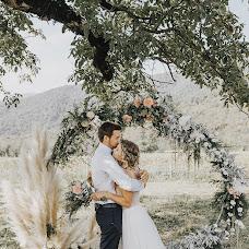 Wedding photographer Egor Matasov (hopoved). Photo of 27.09.2018