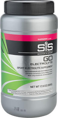 Science In Sport GO Electrolyte Drink Mix alternate image 1