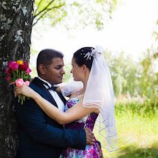 Wedding photographer Elena Karpova (DeyaToris). Photo of 27.07.2015