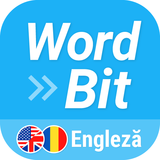 WordBit Engleză (Studiu pe ecranul de blocare) Icon