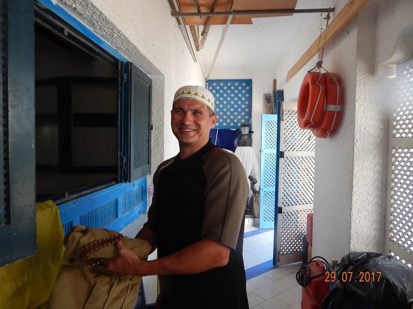 Тунис 2017.Сусс, Монастир, а-ля Сахара, дайвинг, Дугга,аренда катера, зоопарк Фригия