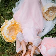Wedding photographer Anna Kovaleva (kovaleva). Photo of 27.06.2016