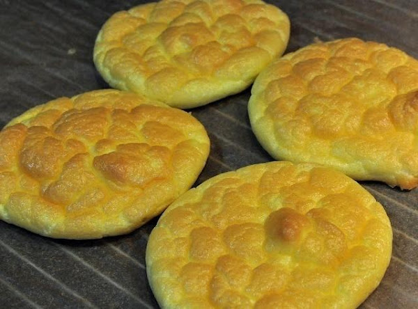 Carb Free Cloud Bread Recipe