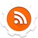 Aggregator | RSS News Reader icon