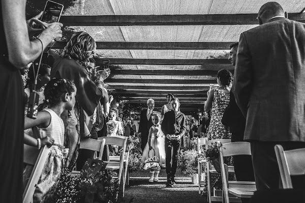 Fotógrafo de bodas Ernst Prieto (ernstprieto). Foto del 15.02.2018
