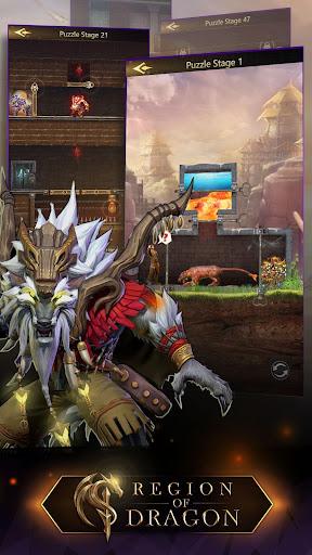 Region of Dragon 1.0.75 screenshots 1