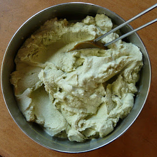 Paleo Green Tea Ice Cream