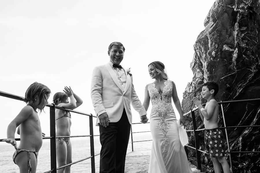 Wedding photographer Giandomenico Cosentino (giandomenicoc). Photo of 20.06.2017