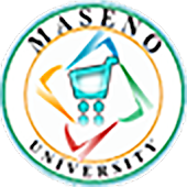 Maseno marketplace